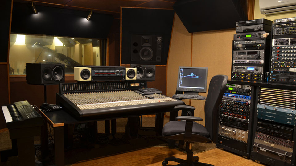 Image result for Recording Studio